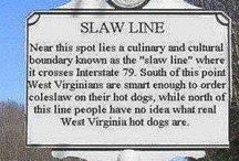 West Virginia Humor / This board features humor in and about West Virginia.
