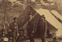 Blue & Gray (the Civil War) / American Civil War