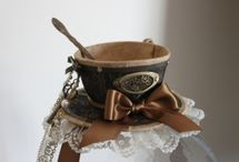 teacupe steampunk
