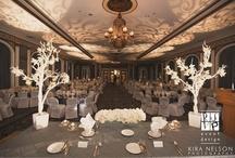 Silver & Grey Weddings & Events