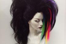 Vil have hår inspiration