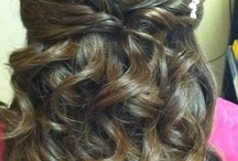 HAIR / by Jessica Talley