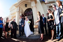 Real Wedding ~ Janet & Charles / A wedding is a blessed union of two souls destined to become one… Marry in style at Kelvin Grove with an array of truly inspiring venues and exclusive packages... we'll tailor a wedding day that you will treasure always.