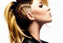 Hair & Beauty that I love / by Julia Searles