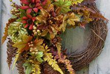 Flowers crafts design