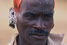 Hamer - Etiópia