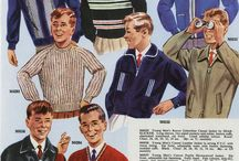 60s years clothes