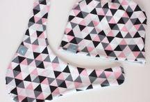Czapki, kominy i chustki (hats, loops nad scarves) by Silverado