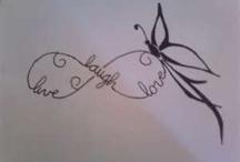Ink / by Debie Jones
