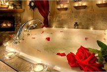 Romantic/Romance ideas  / by Theresa Antoff