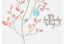 Illustrations / by Magali Maleinge
