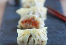 Dumplings! / Recipes for dumplings