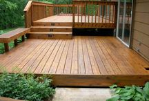 Patiodeck