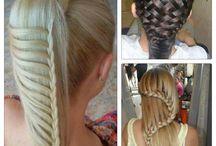Hairstyles & Tutorials