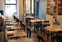 restaurants lyonnais