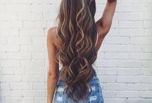 •••hair goals•••