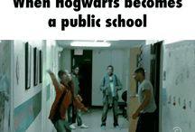 Harry Potter ♡