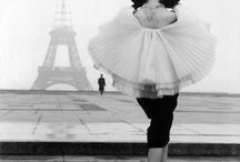 """Vintage France / Dreaming of """"old world France""""? Sit back and relax with some iconic photographs!"""