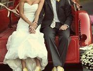 Wedding / by Alex Sanders