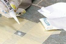 Floor Fix It Tips