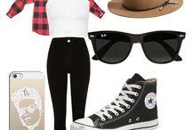 Bruno Mars Concert Wear