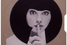 Art is Fashion / by Tayben Ramirez