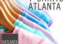 T-Shirts  / by Hatlanta