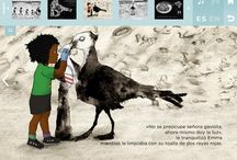 Yuri and The Flying Squid on Turtle Island / Personalized children's apps, made by award-winning video artist Iván Cortázar, that instill creativity and love for the environment.  Daring all ages to imagine the possibilities.