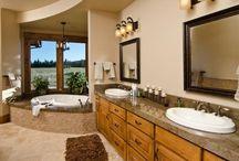 bathroom haven