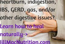 Nutrition / nutrition/wellness/lifestyle
