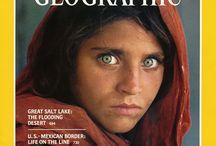 Magazine - Mastheads