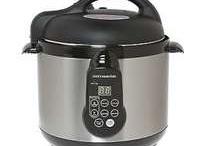 Pressure cooker recipies