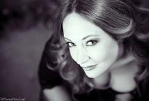 Principessa bixina / Io in quanto amante della fotografia...dell'arte e della moda! e ovviamente di me stessa!