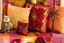 pillows/blankets