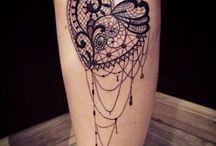 kant tattoo