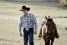 Cowboy Style / Wondering what to pack on your summer dude ranch vacation?