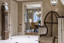 KENSINGTON, LONDON / Completed Project