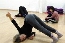 #Danza contemporanea @ Yop! Studio Pilates