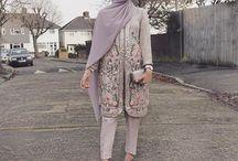 Pakistani - Indian Dress