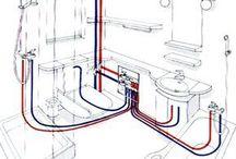 saluran air