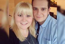 Timo und Sarah