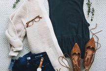 Fashion & Style // Fall/Winter