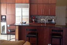 I.B. Quality Cabinets / Chic kitchens by I.B. Quality Cabinets