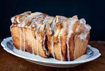 Bread / by Lisa Telford
