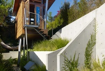 My Roof and whats going under it / Designs of homes, innovative products for homes, sustainability
