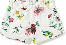 Mila Ideas - no dresses