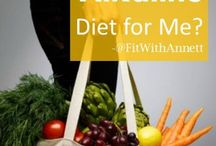 Diet/ exercise