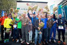 Rotterdam Marathon / Sport