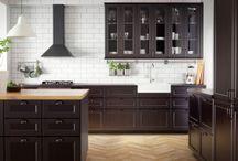 keuken/bijkeuken