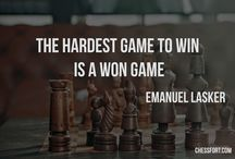 Chess Quotes / Beautiful images of chess quotes. More great quotes at chessfort.com!